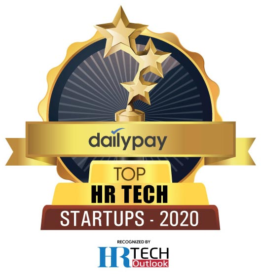 Top 10 HR Tech Startups - 2020