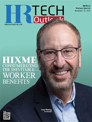 Hixme: Consumerizing The Inevitable— Worker Benefits